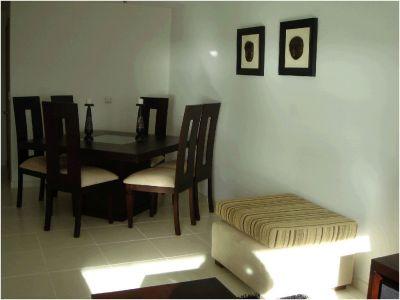 Apartamento en SEASONS TOWER, Mansa, Punta del Este, 2 Dormitorios.