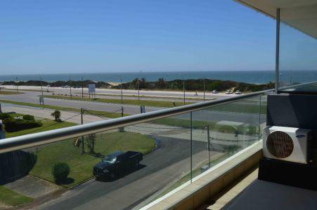 Apartamento en BRAVISSIMA 6,  En Venta, Brava, Punta del Este, 2 Dormitorios.