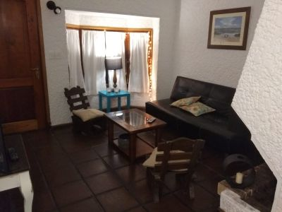 Casa en San Rafael, 2 dormitorios *