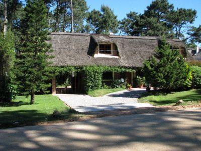 Casa Codigo #Casa en Punta del Este, Rincón del Indio