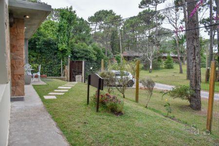 Casa en San Rafael, Punta del Este, a pocas cuadras del Mar