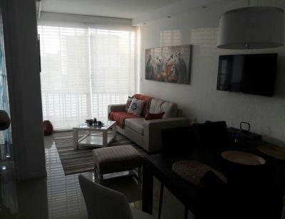 Moderno apartamento de Dos Dormitorios en la Península