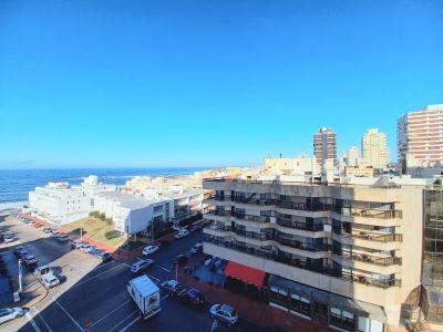 Apartamento Oportunidad Un Dormitorio y Medio Punta del Este en Venta