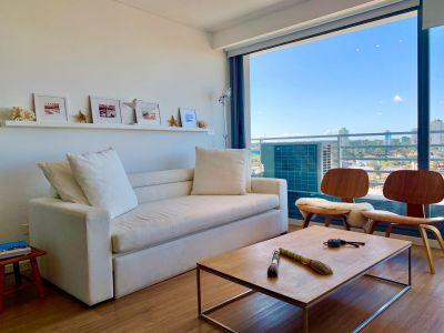 Excelente Apartamento de Dos Dormitorios en Venta