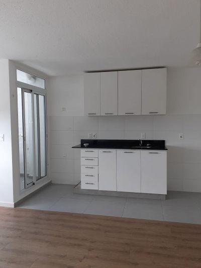 Apartamento de Un Dormitorio en Venta - Montevideo