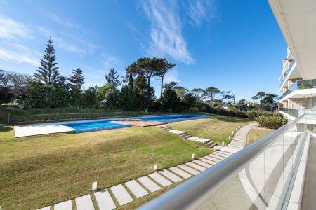 Lindisimo apartamento calidad premiun en venta en Playa Brava Punta del Este