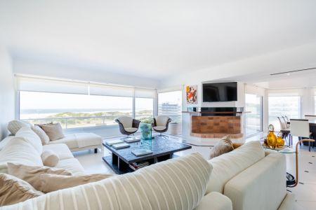 Penthouse Primera Fila Playa Brava