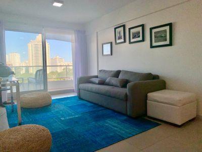 Apartamento en Venta Dos Dormitorios Moderno en Aidy Grill