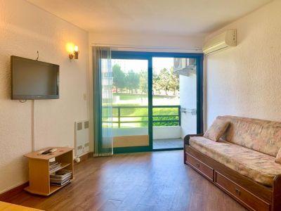 Apartamento Reciclado Un Dormitorio en Venta, Bajos Gastos comunes