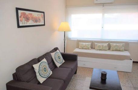 Apartamento de Un Dormitorio Península - Venta