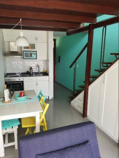 Moderno Apartamento de Un Dormitorio - Venta Playa Mansa