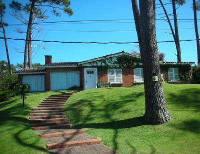Casa en San Rafael de 4 dormitorios cerca del Mar