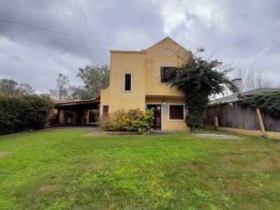 Casa en Venta La Barra