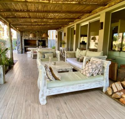 Excelente propiedad en Barrio Privado - Venta y Alquiler
