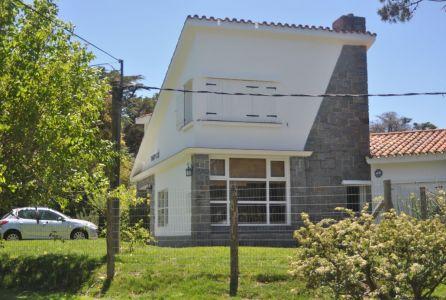 Cómoda casa en San Rafael