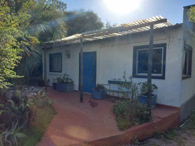 Casa en venta en la Barra El Tesoro