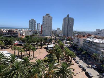 Península con vista al Puerto !