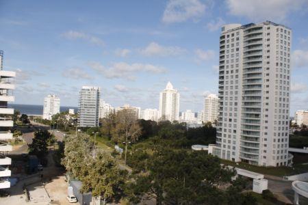 Apartamento Punta del Este , Roosevelt Moderno a 300 Mar