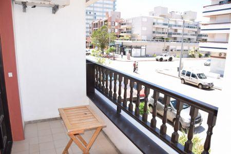 Apartamento en 1 dormitorio en Península