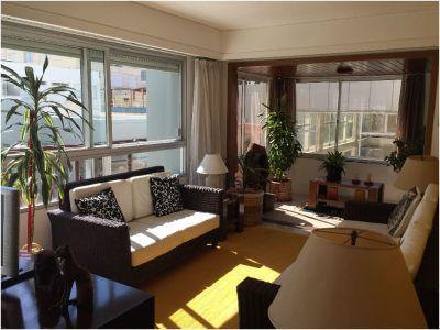 Apartamento en Venta y Alquiler en Punta del Este Peninsula, 2 dormitorios *
