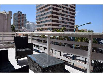 Apartamento en venta  2 dormitorios en Península