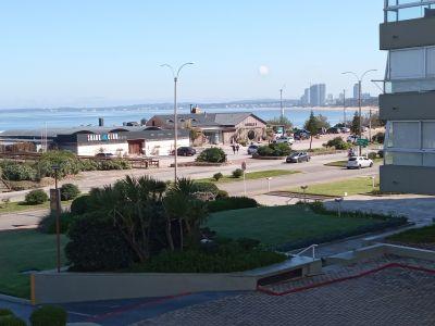 OPORTUNIDAD Apartamento en venta  primera fila playa mansa