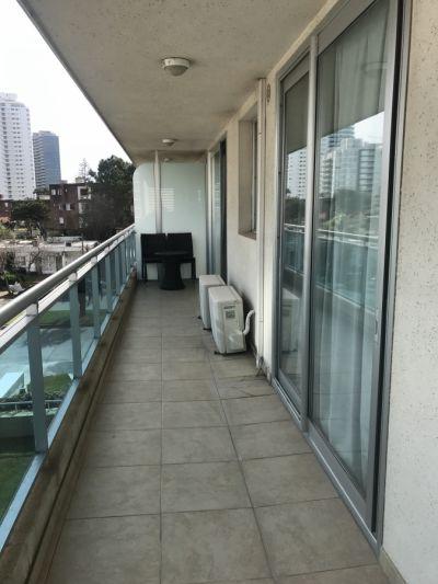 Apartamento de 2 dormitorios con excelente ubicación