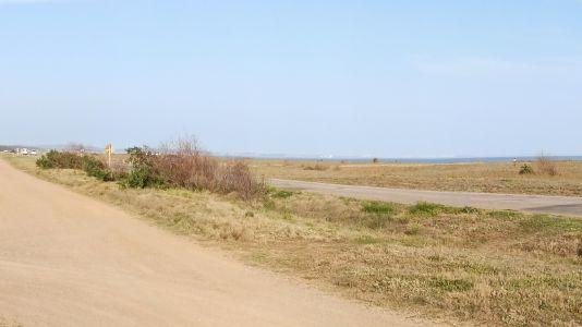 Terreno frente al mar en Punta Negra